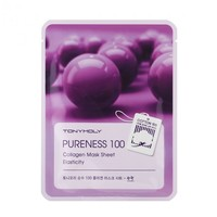 Tonymoly Pureness 100 Sheet Mask- Collagen