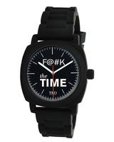 TKO Orlogi watch F@#k time