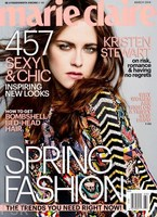 Marie Claire March Edition