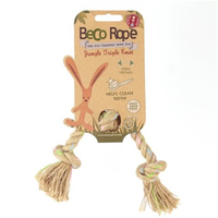 Beco Rope Triple Knot Small