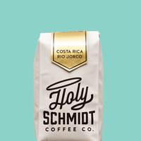 Holy Schmidt Coffee Co. Costa Rica Rio Jorco Coffee