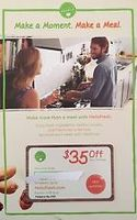 FREE! Hello Fresh $35 off coupon