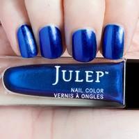 Eunice  Julep Nail Color