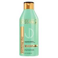 Dessange Purifying Clay Balancing Shampoo