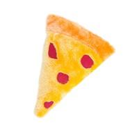 Zippy Paws Plush Squeaky Pizza