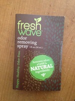 Fresh Wave Odor Removing Spray