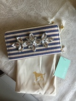 Deux Lux Ravello Clutch/Wallet