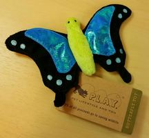 P.L.A.Y. Butterfly Toy