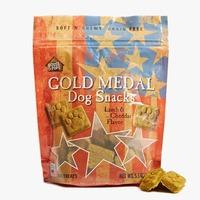 Gold Medal Dog Snacks Lamb & Cheddar Flavor
