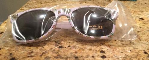 Pusheen sunglasses from Summer Box