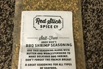 BBQ Shrimp Seasoning