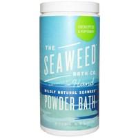 The Seaweed Bath Co Wildly Natural Seaweed Powder Bath