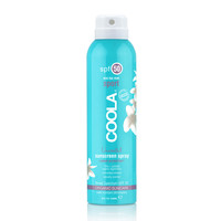 Coola Sport SPF 50 Unscented Sunscreen Spray