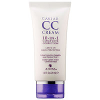Alterna Caviar CC Cream 10-in-1 Complete Correction Leave-In Hair Perfector