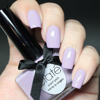 Ciate London nail polish in Spinning Teacup