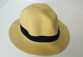 Mommy Mailbox Foldable Beach Hat