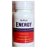 K-Pax Energy