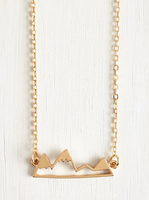 Change of Scenery Necklace