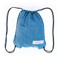 Handloomed Drawstring Backpack by ApiHappi