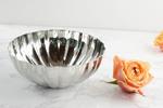 Mary Jurek Silhouette Scalloped Bowl