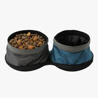 Zip & Skip bowls