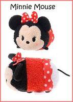 Minnie Mouse Tsum Tsum