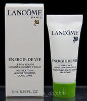Lancôme Énergie De Vie-Smoothing & Glow Boosting Liquid Care