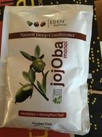 Eden Body Works Natural Deep Conditioner