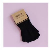 Toesox Toeless Fitness Socks