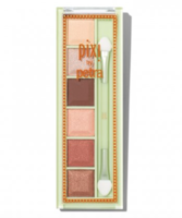 Pixi by Petra Mesmerizing Mineral Palette - Copper Peach