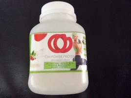 OM Power Protein Drink