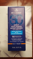 MDSolarSciences Daily Anti-Aging Moisturizer with SolSci-X SPF 30