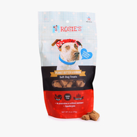 Rosie's Peanut Butter & Banana Soft Dog Treats