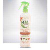 eat cleaner fruit + vegetable wash