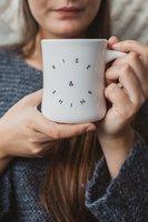 Rise & Shine Diner Mug
