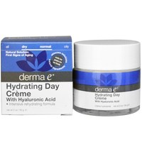 Derma E Hydrating Day Creme with Hyaluronic Acid