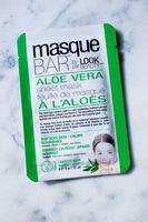 Masque Bar by Look Beauty Aloe Vera Sheet Mask