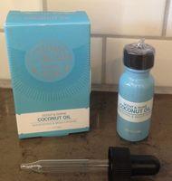 Madame CJ Walker Scent & Shine Coconut Oil