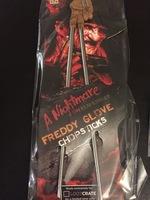 Nightmare on Elm Street Freddy Kreuger Chopsticks