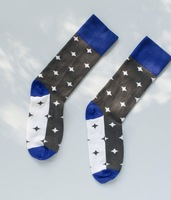 Friendship socks