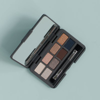 Stowaway Cosmetics Dawn To Dusk Palette