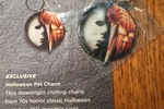 Halloween Pet Charm from 70's Classic movie