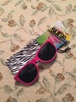 Foster Grant Surge Sunglasses with Case