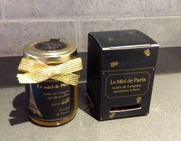 Honey from Paris - Le Miel de Paris