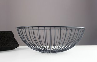 AJ Nest Wire Bowl