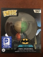 EXCLUSIVE Funko Dorbz #247 vinyl figure - Two-Face