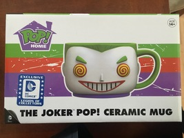 EXCLUSIVE Funko POP! Home ceramic mug - Joker