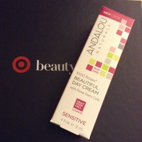 Andalou Naturals Beautiful Day Cream with Rose Stem Cells