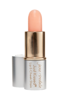 JANE IREDALE JUST KISSED LIP AND CHEEK STAIN MINI-FOREVER PINK