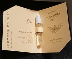 TokyoMilk Light Awaken Within